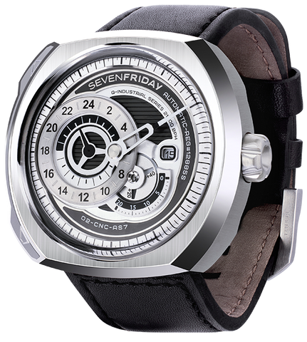 SevenFriday Watch Q1/01
