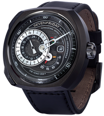 SevenFriday Watch Q3/01