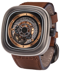 SevenFriday Watch Revolution P2/01
