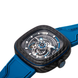 SevenFriday Watch S-Seris S3/02 Carbon Limited Edition