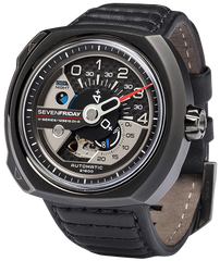 SevenFriday Watch V3/01 Speedo