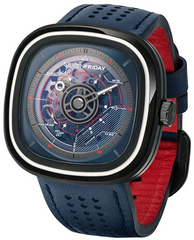 SevenFriday Watch T3/01 Engine