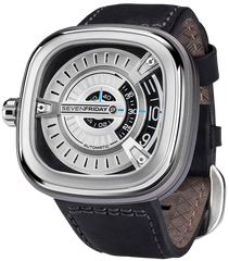 SevenFriday Watch M1/01 Turbine