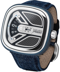 SevenFriday Watch Urban Explorer M1B/01