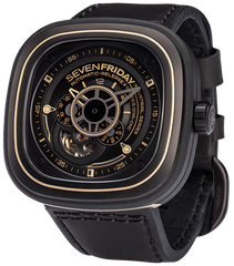 SevenFriday Watch Works P2/02