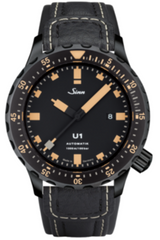 Sinn Watch U1 SE Leather