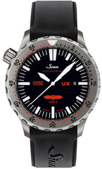 Sinn Watch UX GSG 9 - EZM 2B Rubber