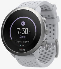 Suunto Watch Suunto 3 Pebble White