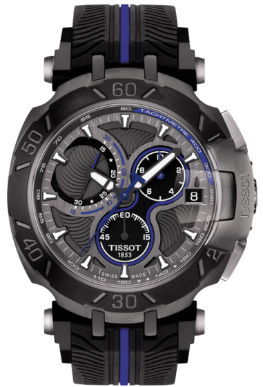 Tissot Watch TRace MotoGP 2017 Limited Edition
