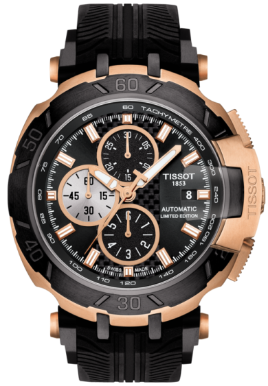 Tissot Watch TRace MotoGP 2017 Limited Edition PreOrder