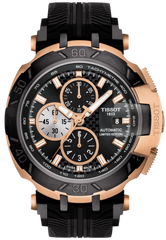 Tissot Watch T-Race MotoGP 2017 Limited Edition Pre-Order