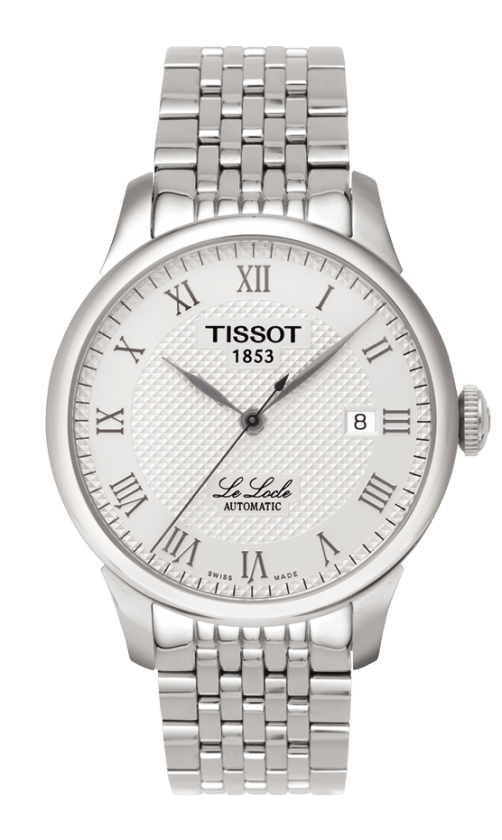 Tissot Watch Le Locle Mens D