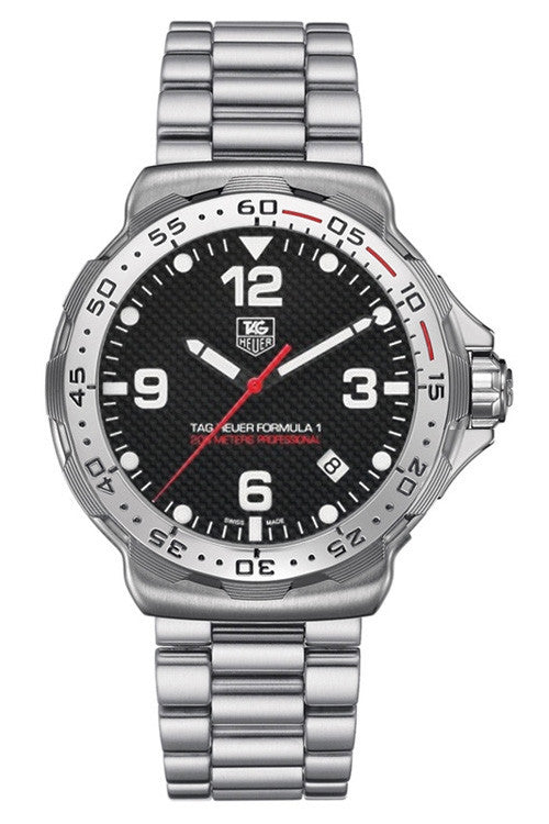 TAG Heuer Formula 1 Watch D