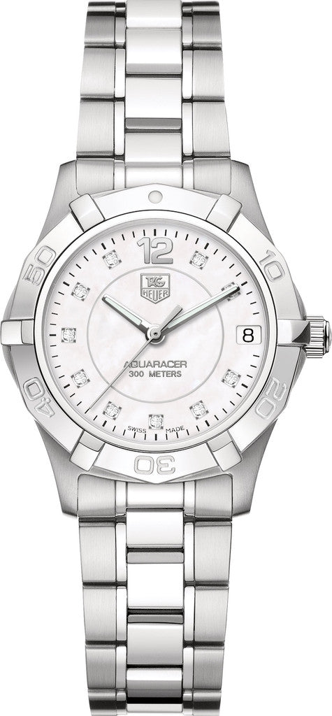 TAG Heuer Aquaracer Watch D