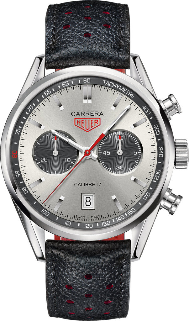 TAG Heuer Carrera Chronograph D