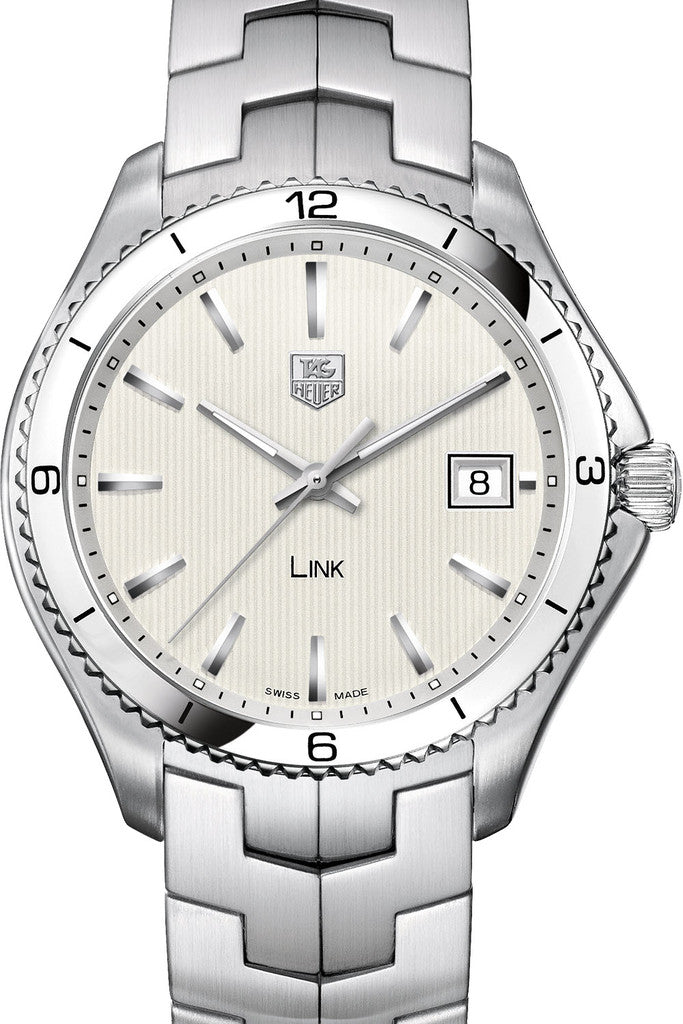 TAG Heuer Link Watch D