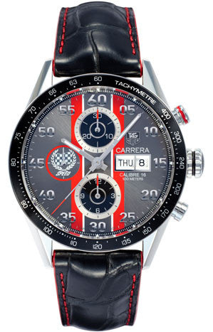 TAG Heuer Carrera Goodwood FOS D