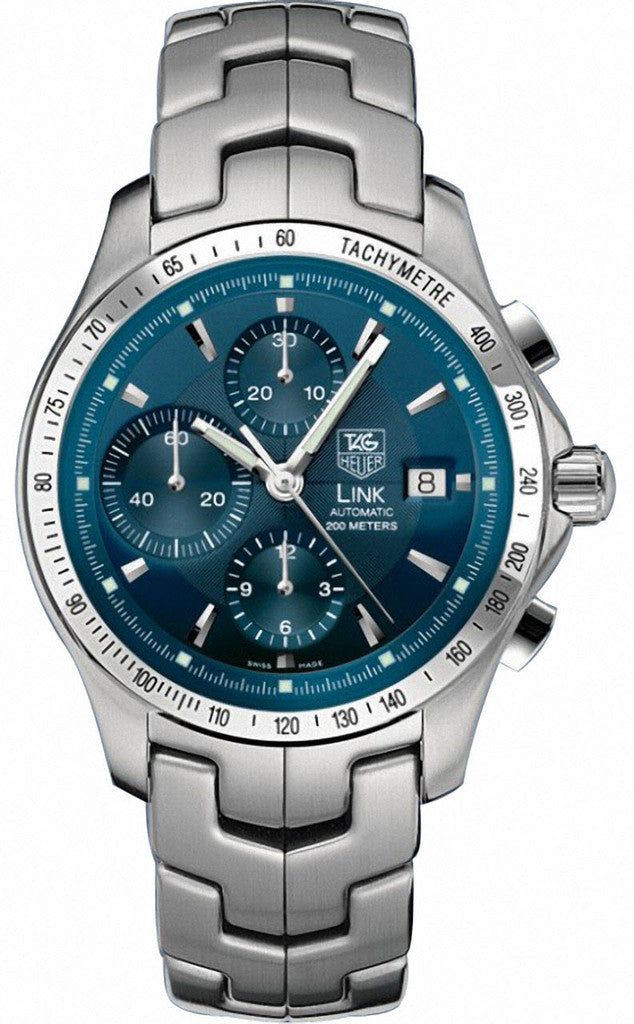 TAG Heuer Link D