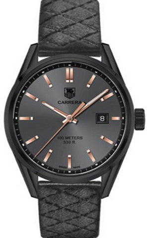 TAG Heuer Watch Carrera Cara Delevingne Special Edition