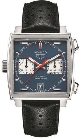 TAG Heuer Watch Monaco Calibre 11