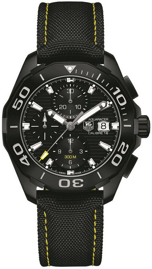 TAG Heuer Watch Aquaracer 300M Calibre 16