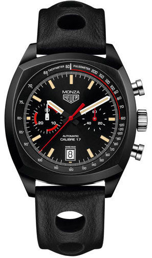 TAG Heuer Watch Monza Chronograph Special Edition