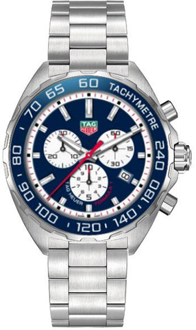 TAG Heuer Watch Formula 1 Red Bull Limited Edition