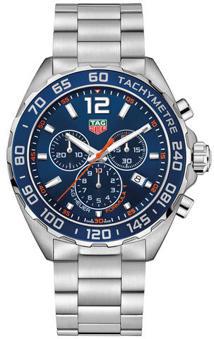 TAG Heuer Watch Formula 1