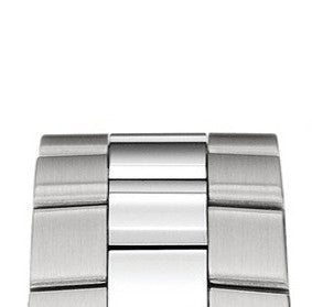 TAG Heuer Aquaracer Bracelet Steel Alternated BA0823