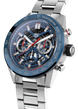 TAG Heuer Watch Carrera Calibre Heuer 02
