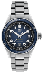 TAG Heuer Watch Autavia Isograph Pre-Order