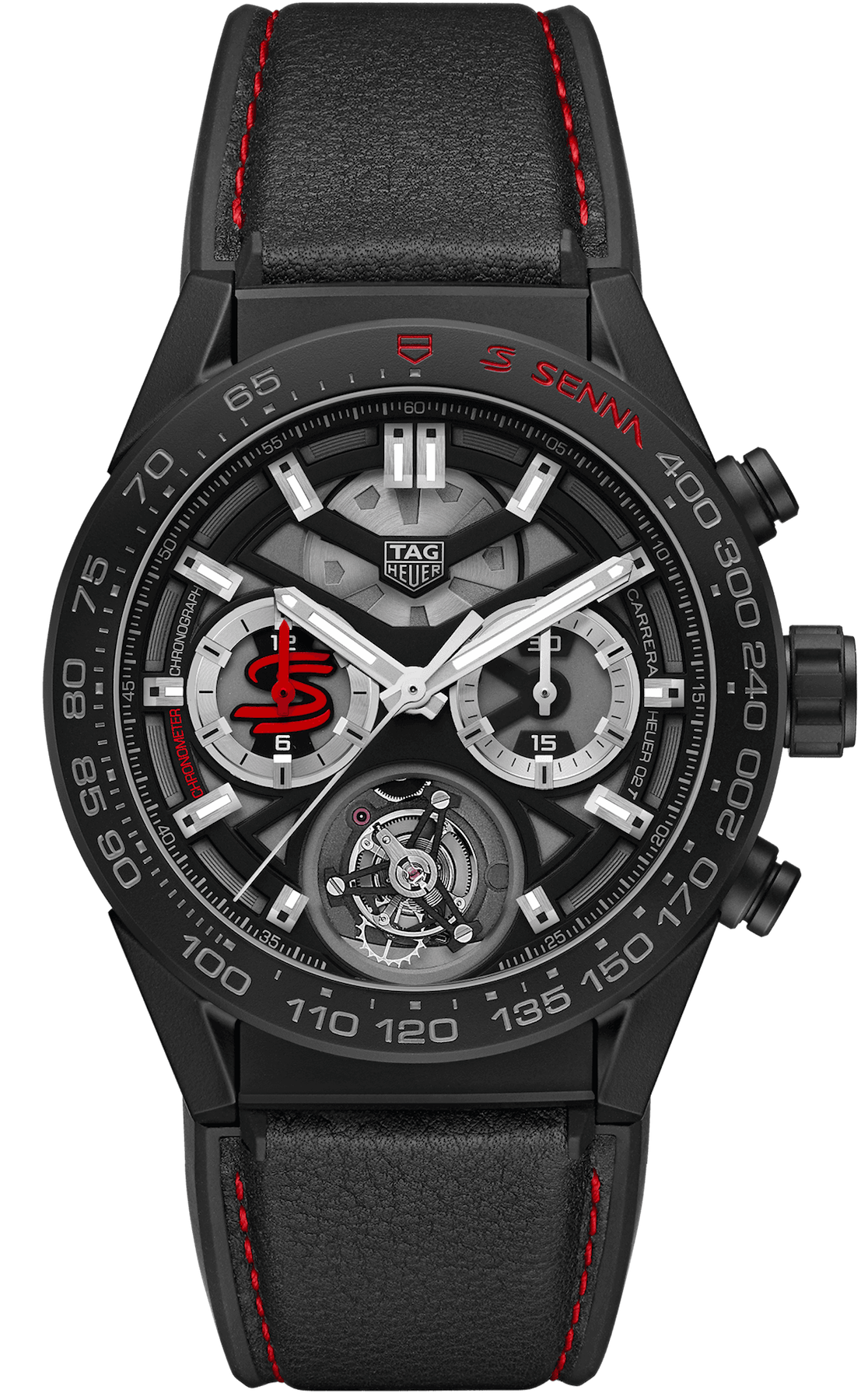 tag heuer watch carrera calibre heuer 02t senna special edition