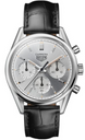 TAG Heuer Watch Carrera Calibre Heuer 02 160 Years Silver Limited Edition CBK221B.FC6479