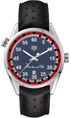 TAG Heuer Watch Carrera Muhammad Ali Limited Edition