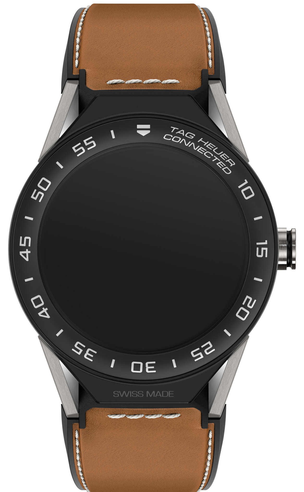 TAG Heuer Watch Connected 2 Modular 45 Smartwatch