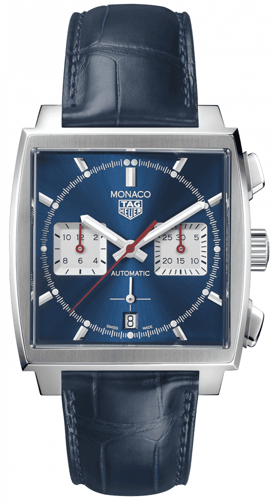 TAG Heuer Watch Monaco Mens