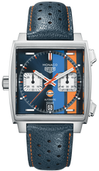 TAG Heuer Watch Monaco Mens Pre-Order