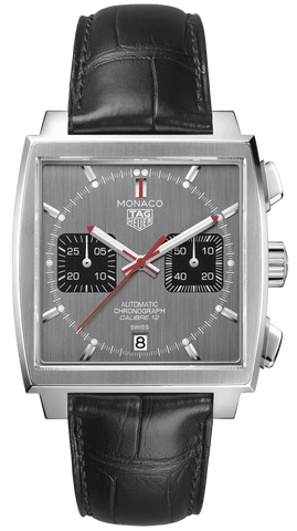 TAG Heuer Watch Monaco Mens Limited Edition