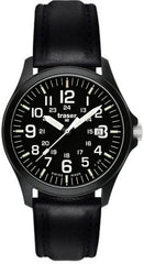 Traser H3 Watch Officer Pro Leather