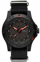 Traser H3 Watch P 6600 Red Combat Nato