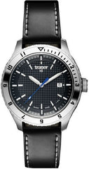 Traser H3 Watch Master Automatic Prestige Leather