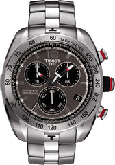 Tissot Watch PRS330 Gents Chronograph Watch D