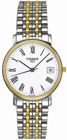 Tissot Watch Old Desire S