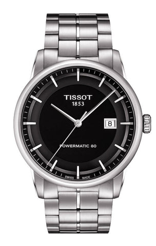 Tissot Watch Powermatic Automatic