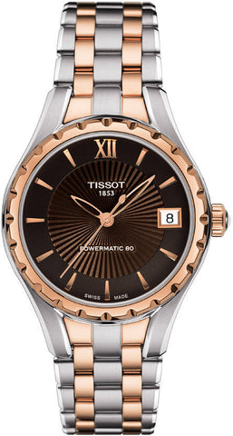 Tissot Watch Powermatic Lady Automatic