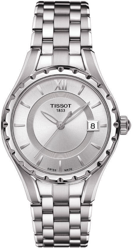 Tissot Watch Powermatic Lady Quartz