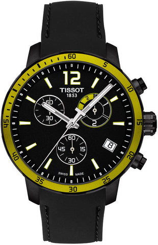 Tissot Watch Quickster Football