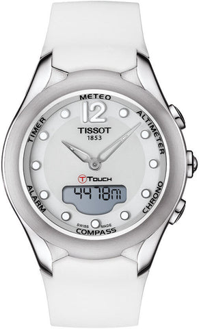Tissot Watch T-Touch Lady Solar