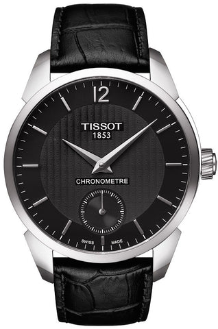 Tissot Watch T-Complication Chronometer