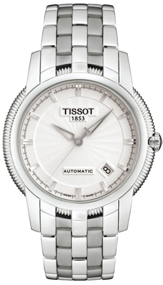 Tissot Watch Ballade III Automatic